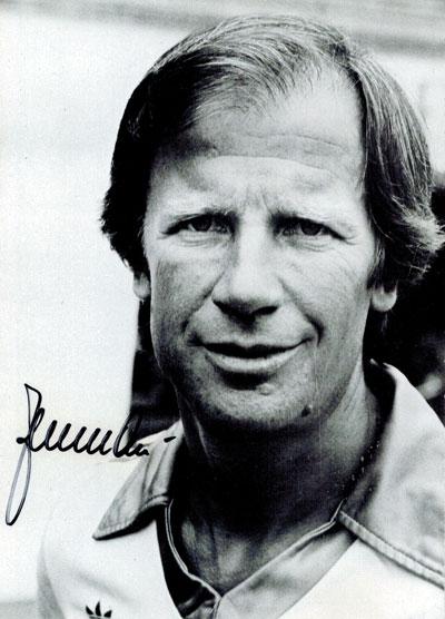 Helmut Benthaus